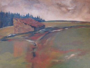 Ilona Ernst - Atelier